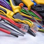 attrezzi elettricista -elettricista verbania