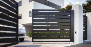 installazione cancello automatico Verbania e provincia