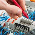 collegamento quadro elettrico - elbie elettricista verbania